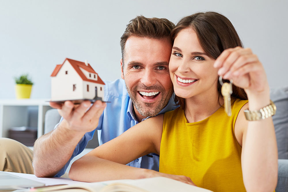 Customizable Home Loans